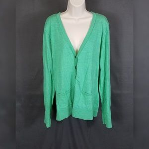 3 for $10- CAbi XL Cardigan